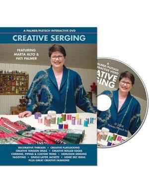 DVD-CreativeSerging600x770