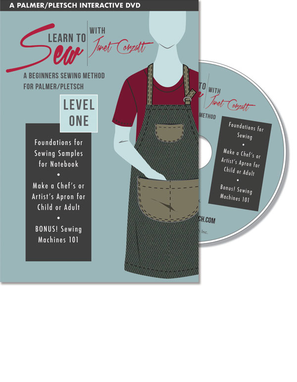 Learn to Sew Level One