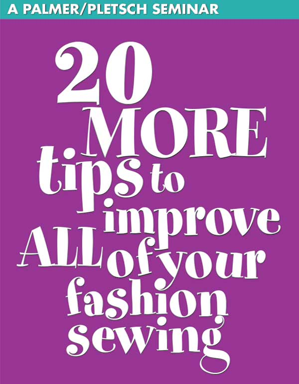 20 MORE TIPS SEMINAR