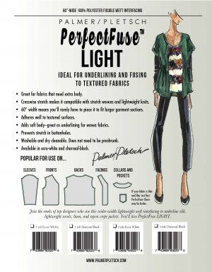 PERFECTFUSE INTERFACING - LIGHT