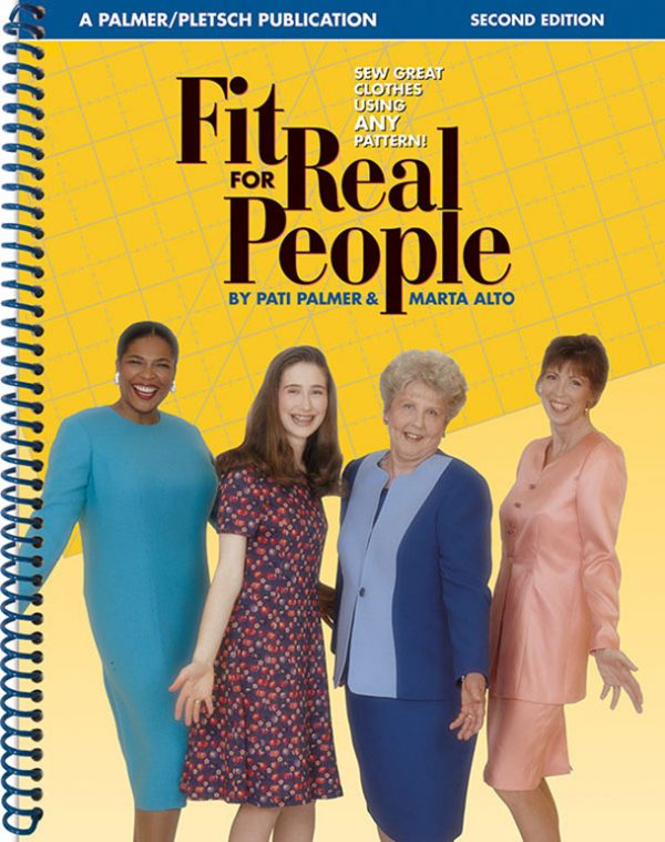 spiral bound version of Fit for Real People