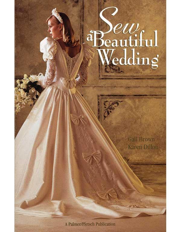 Sew A Beautiful Wedding Book Sewabeautifulwedding Web