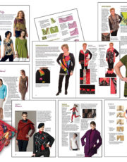 KNITS FOR REAL PEOPLE - Sewing Books