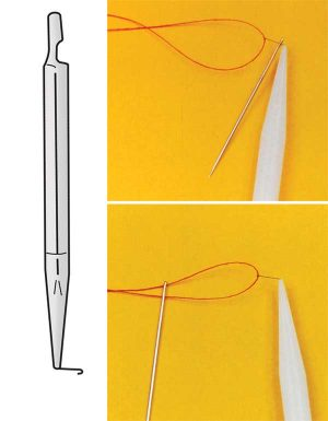 PerfectSew NEEDLE THREADER