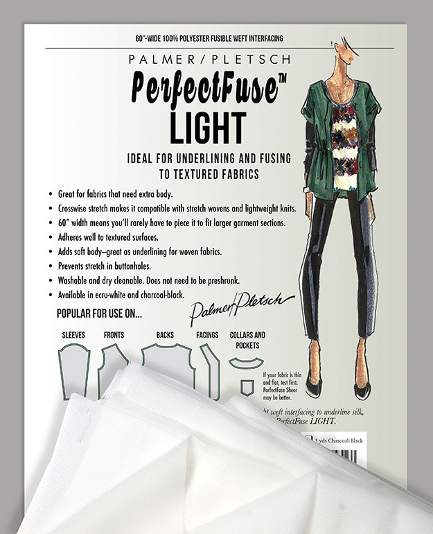 PerfectFuse Light interfacing
