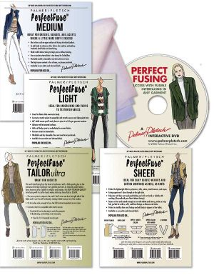 INTERFACING COMBO OFFER - Fashion Sewing