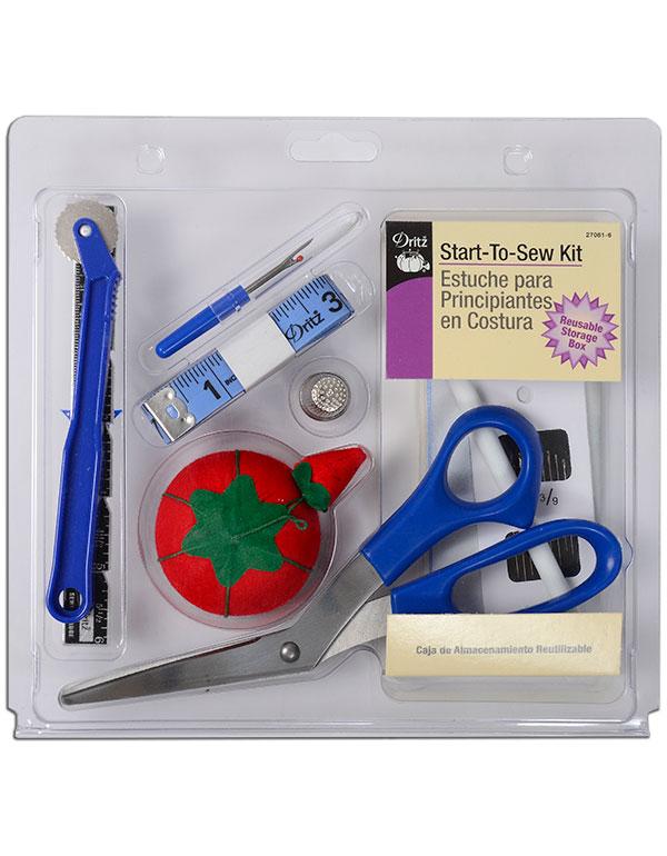 Start to Sew Kit