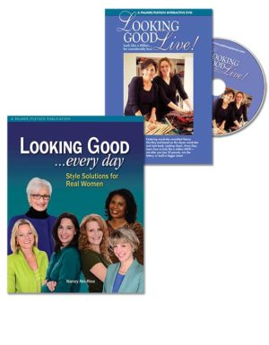 Looking Good book and dvd