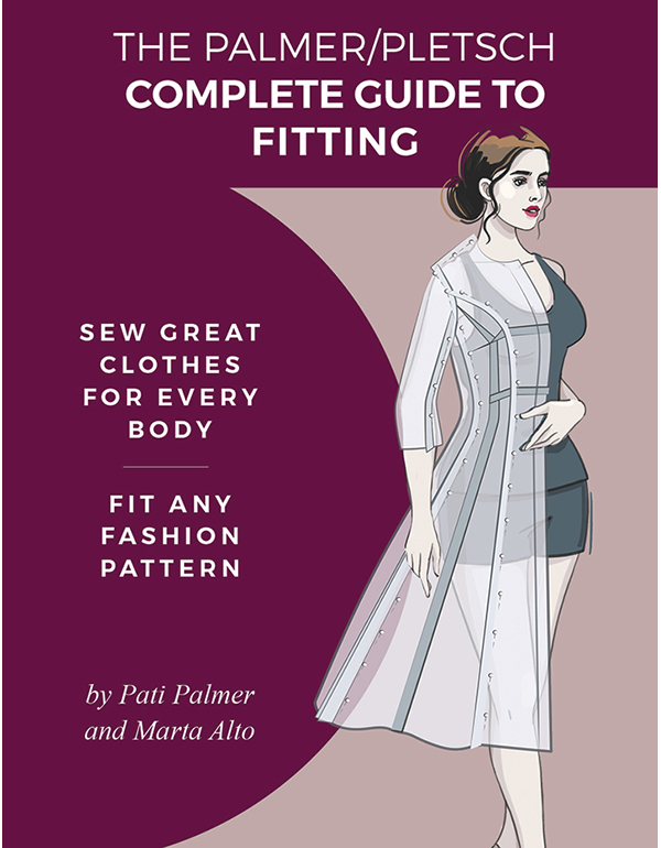 SEWING | Palmer Pletsch Sewing Workshops, Patterns and Books